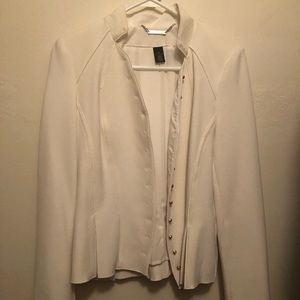 White House Black Market jacket